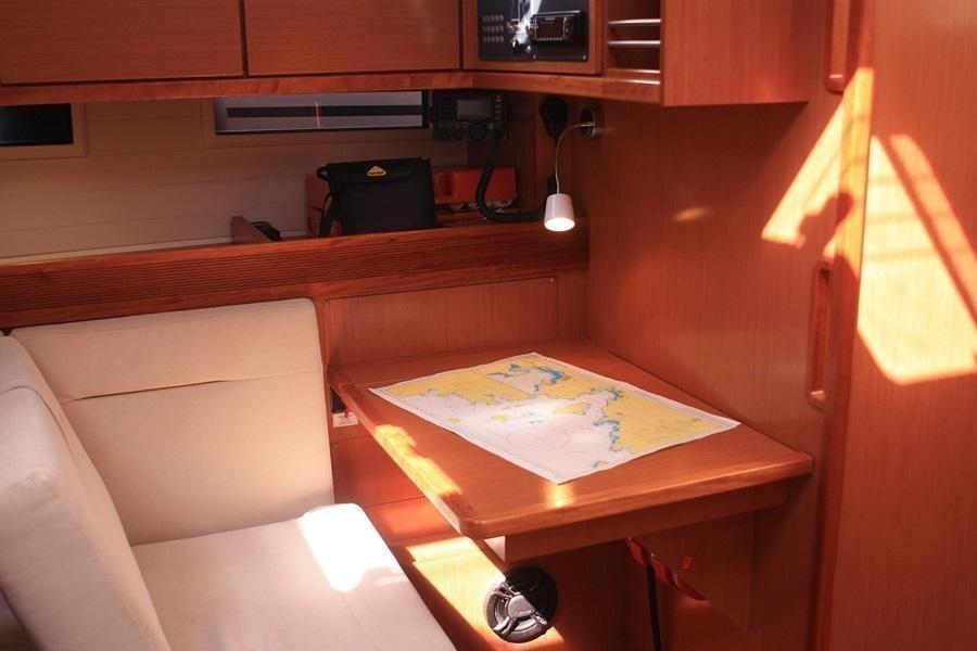 Bavaria Cruiser 45 - 4 cab. (Sail Bravo)  - 13