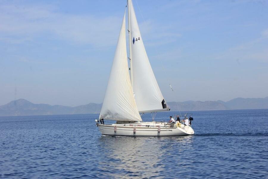Bavaria 44 (Sail Charlie)  - 0