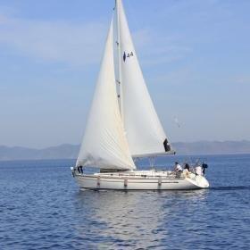 Sail Charlie