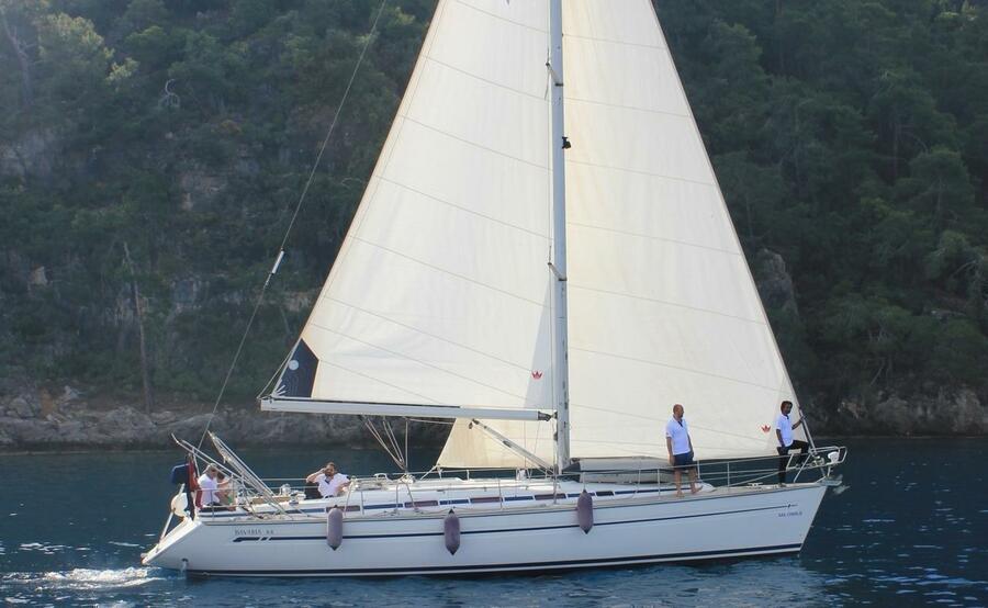 Bavaria 44 (Sail Charlie)  - 2
