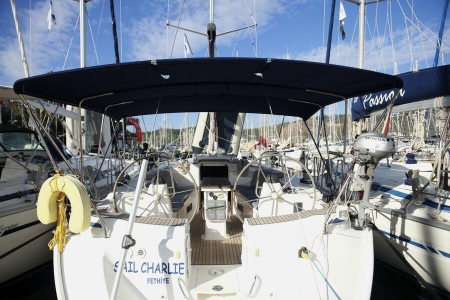 Bavaria 44 (Sail Charlie)  - 4