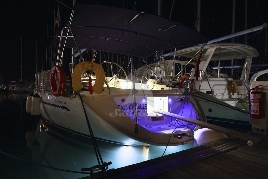 Bavaria 44 (Sail Charlie)  - 5