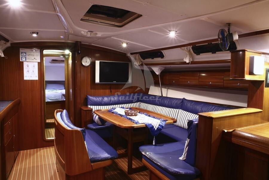 Bavaria 44 (Sail Charlie)  - 7