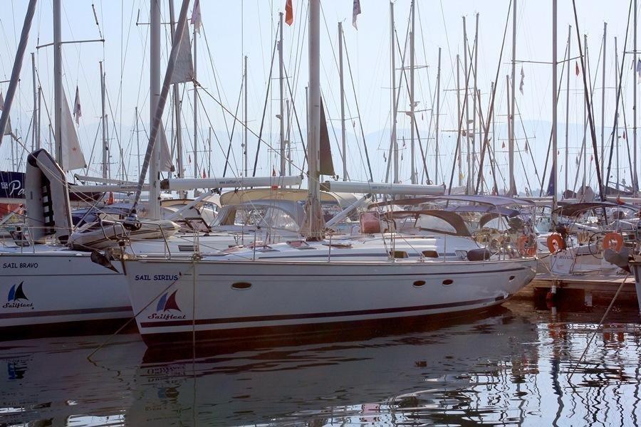 Bavaria 50 Cruiser (Sail Sirius)  - 0