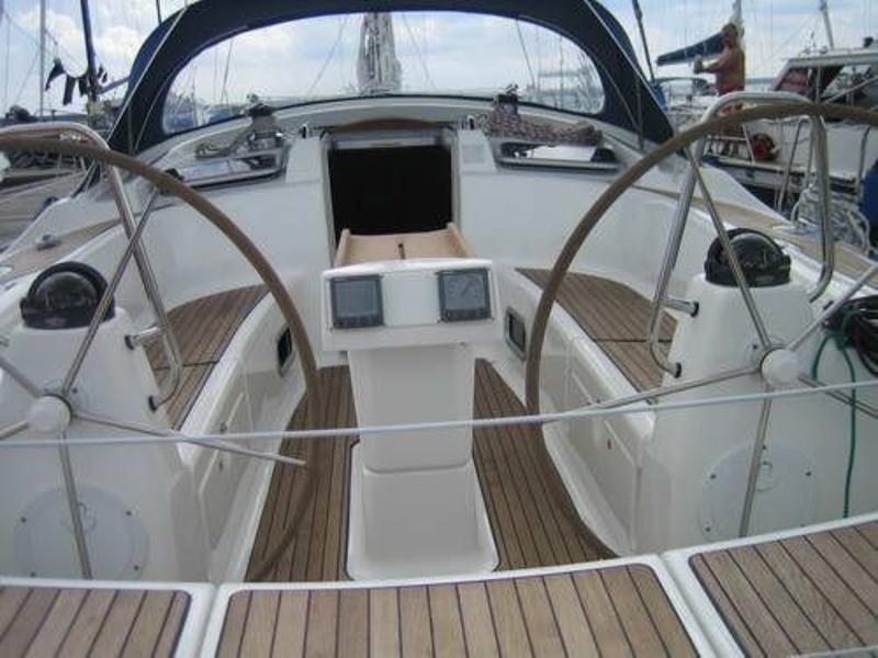 Bavaria 50 Cruiser (Sail Sirius)  - 3