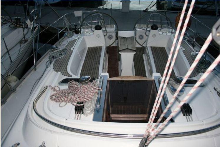 Bavaria 50 Cruiser (Sail Sirius)  - 4