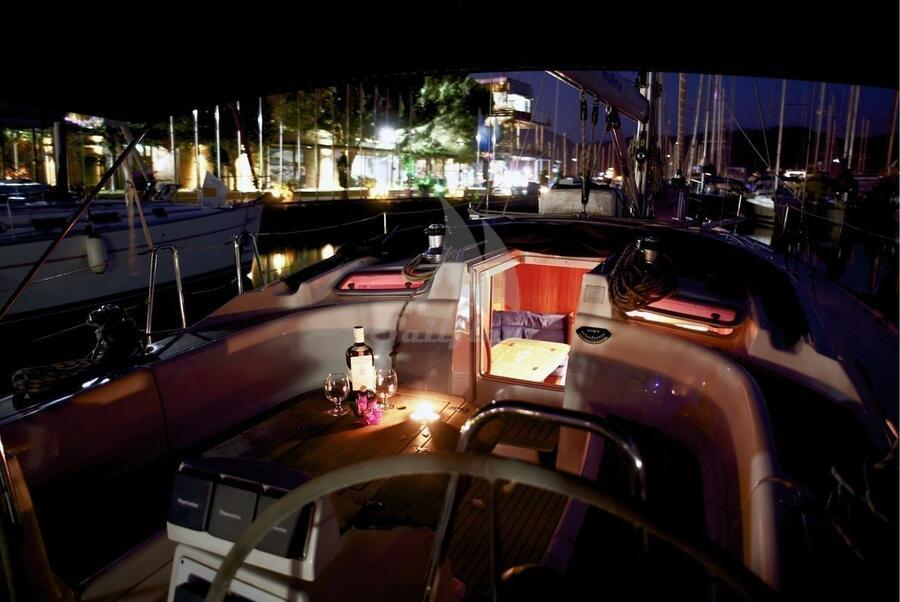 Bavaria 50 Cruiser (Sail Sirius)  - 5