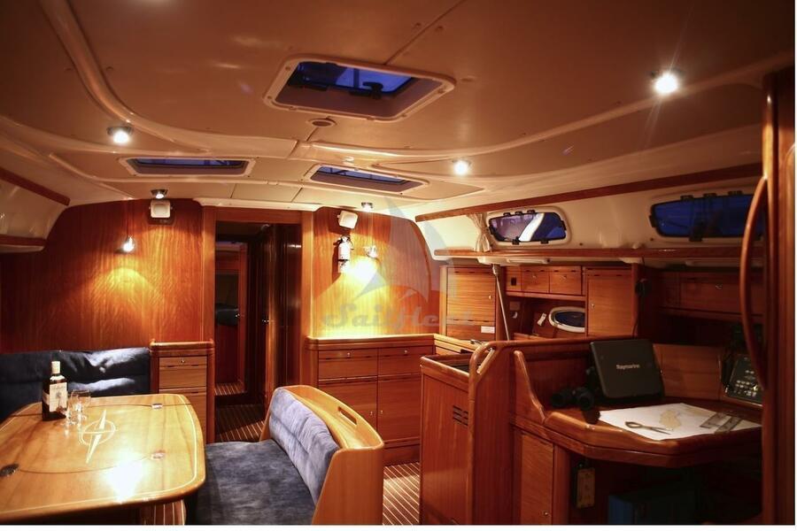 Bavaria 50 Cruiser (Sail Sirius)  - 7