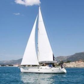 Sail Pollux