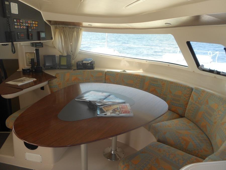 Athena 38 - 4 cab. (Sail Ankaa)  - 5