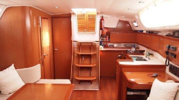 Oceanis 43 - 3 cab. (Sail Altair)  - 4