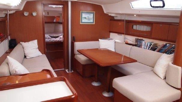 Oceanis 43 - 3 cab. (Sail Altair)  - 5
