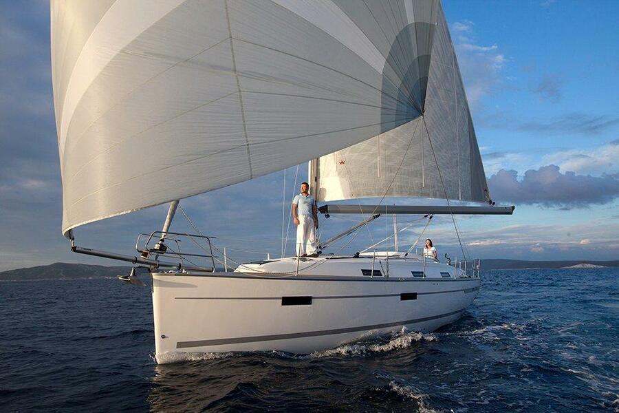 Bavaria Cruiser 36 (Kiwi)  - 0