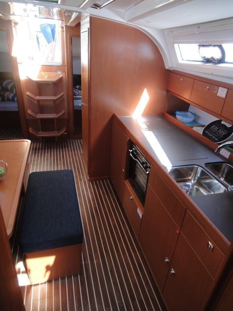 Bavaria Cruiser 41 - 3 cab. (Ile)  - 5