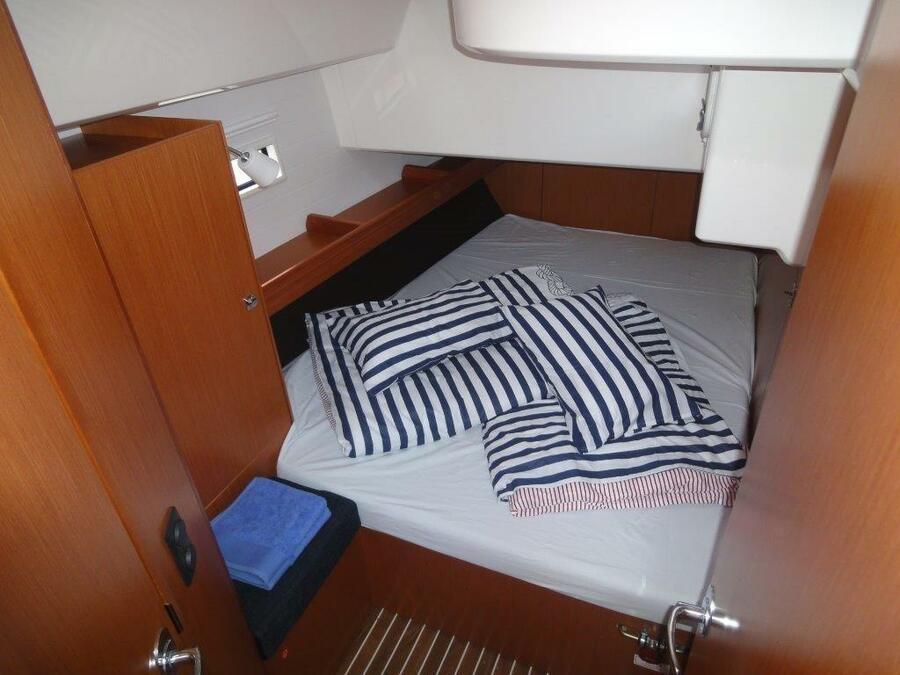 Bavaria Cruiser 46 - 4 cab. (Sara)  - 6