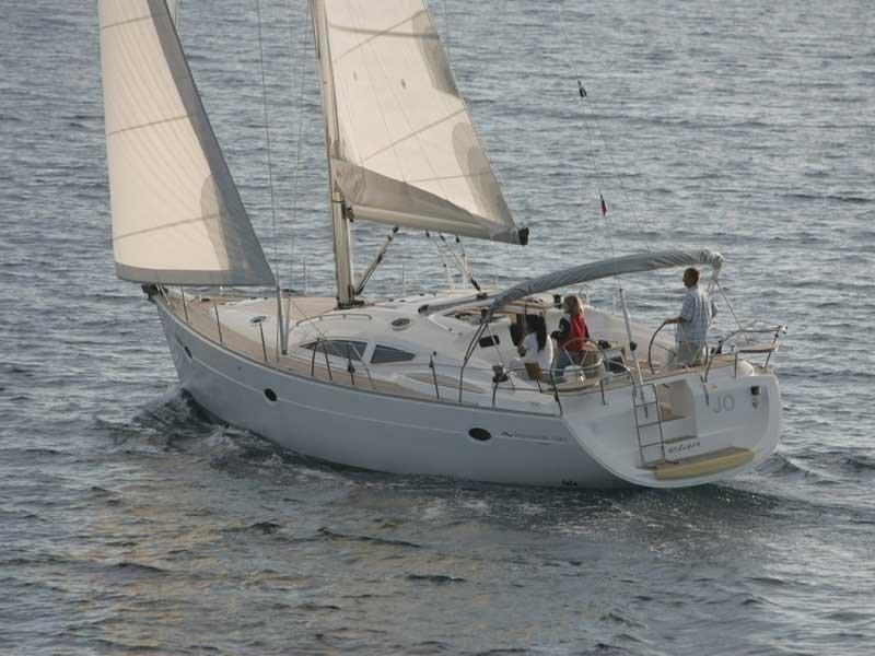 Elan 434 Impression (Ippoliti)  - 0