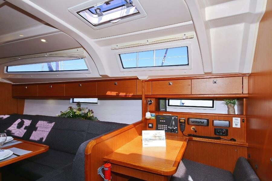 Bavaria Cruiser 41 - 3 cab. (Angelina)  - 11