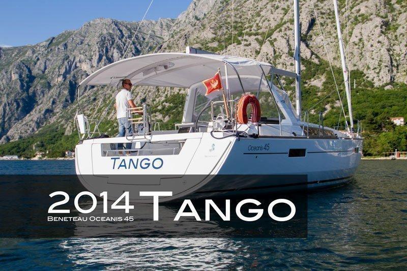 Oceanis 45 - 4 cab. (Tango)  - 5