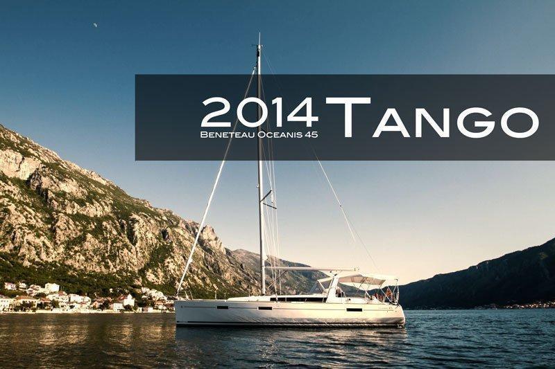 Oceanis 45 - 4 cab. (Tango)  - 6