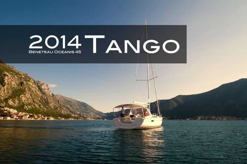 Oceanis 45 - 4 cab. (Tango)  - 7