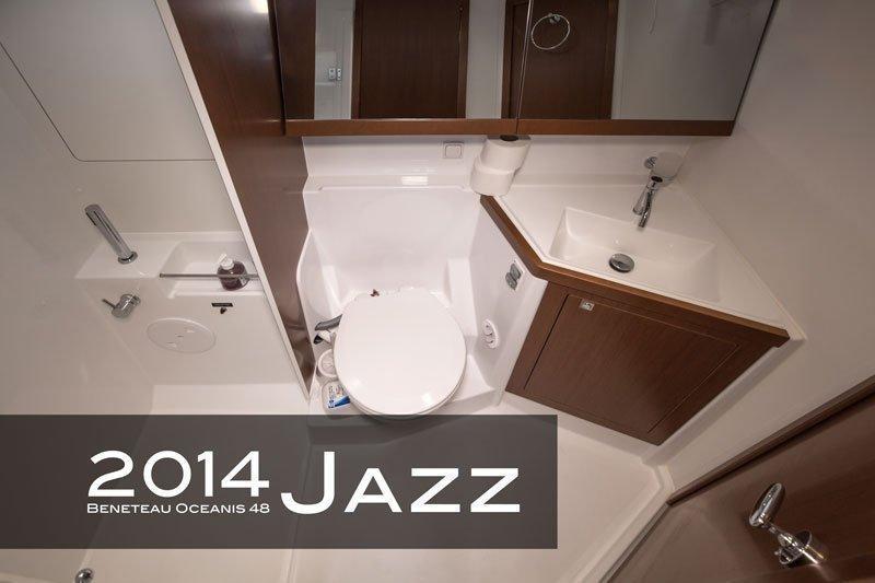 Oceanis 48 - 4 cab. (Jazz)  - 12