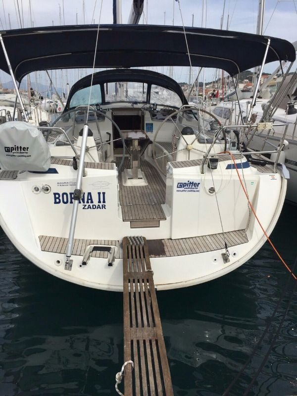 Bavaria 47 Cruiser (Borna II)  - 0