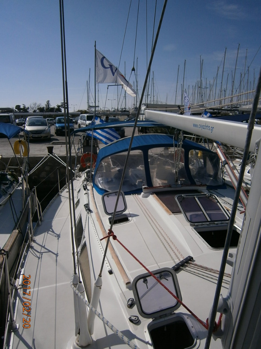 Sun Odyssey 45.2 (Eugenia)  - 6