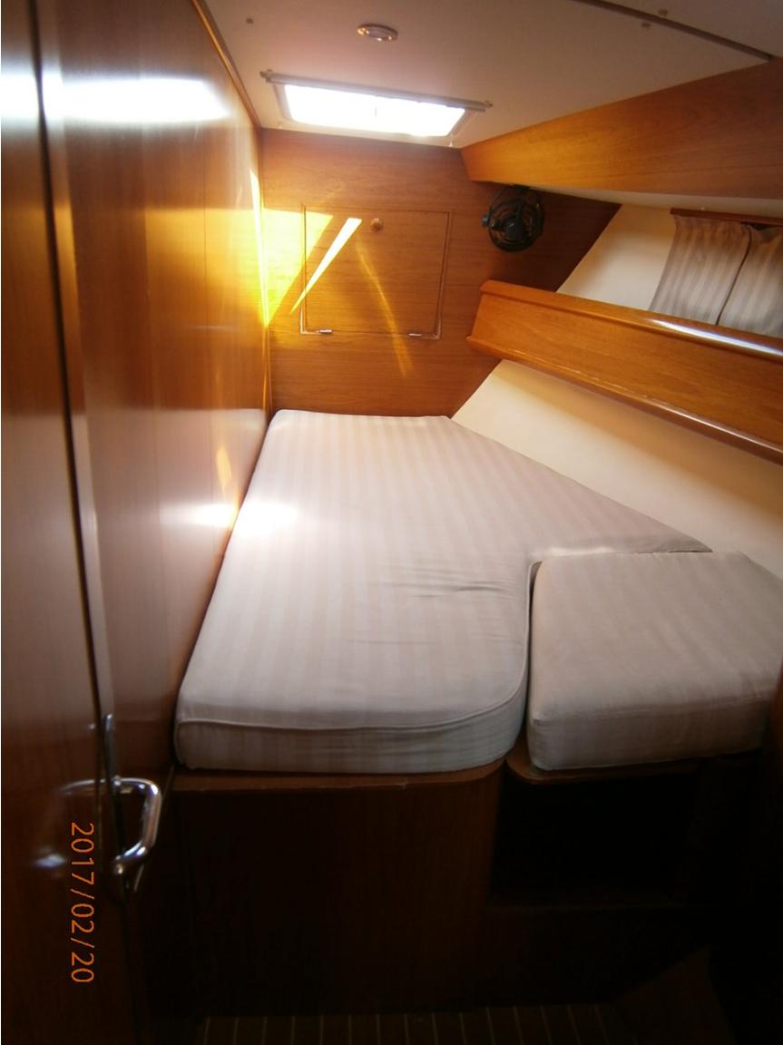 Sun Odyssey 45.2 (Eugenia)  - 20