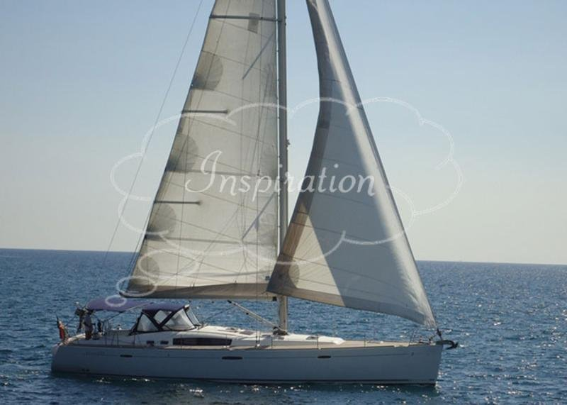 Oceanis 54 - 4 cab. (Inspiration (Air conditioned))  - 3