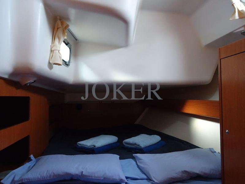 Cyclades 50.5 - 5 + 1 cab. (Joker (Air conditioned))  - 7
