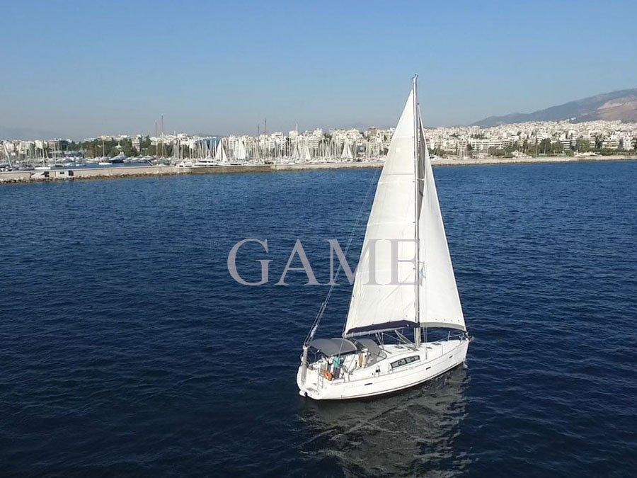 Oceanis 40 (Game)  - 2