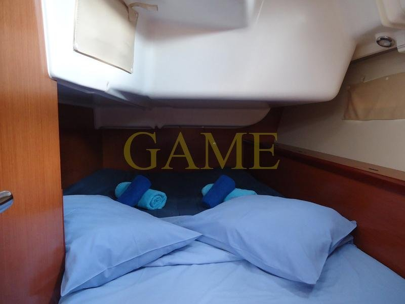 Oceanis 40 (Game)  - 7
