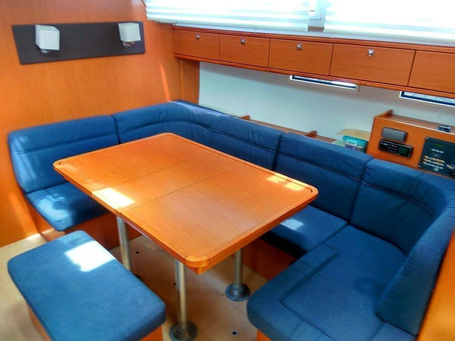 Bavaria Cruiser 46 - 4 cab. (Islay)  - 8