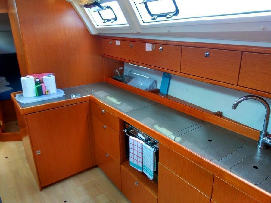 Bavaria Cruiser 46 - 4 cab. (Islay)  - 11