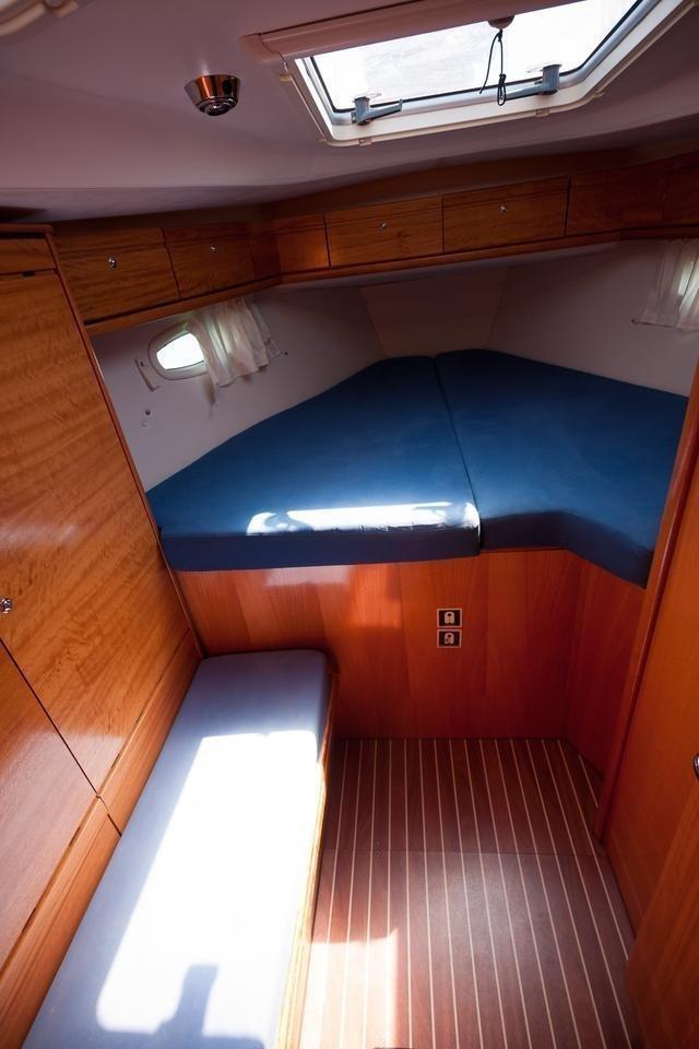 Bavaria 50 Cruiser (Jo Mistral)  - 18