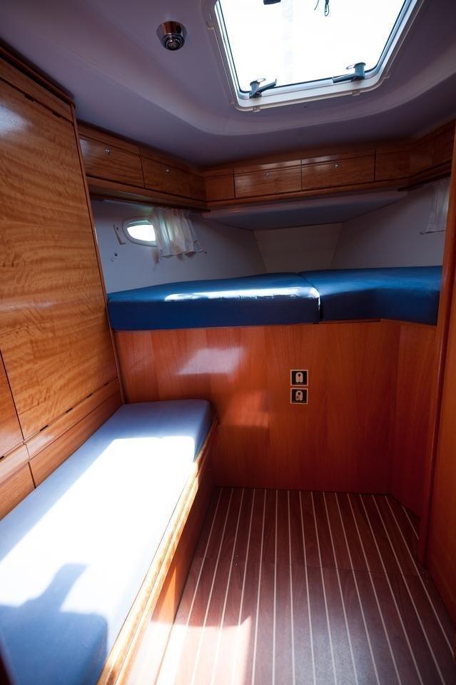 Bavaria 50 Cruiser (Jo Mistral)  - 19