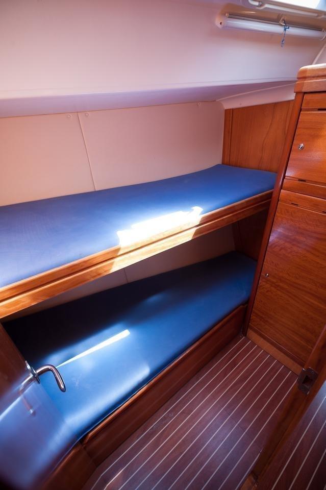 Bavaria 50 Cruiser (Jo Mistral)  - 20