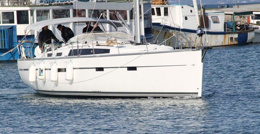 Bavaria Cruiser 56 (EL TABASCO)  - 0
