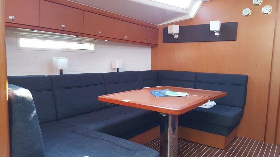 Bavaria Cruiser 56 (EL TABASCO)  - 8
