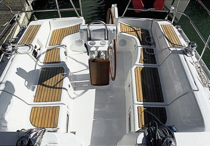 Oceanis Clipper 373 (Liberte)  - 5