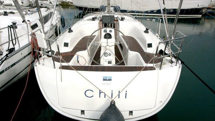 Bavaria Cruiser 33 (Chilli)  - 0