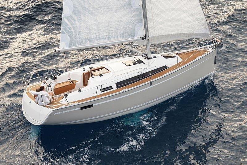 Bavaria Cruiser 33 (Chilli)  - 3