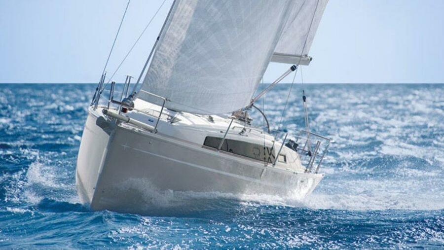 Bavaria Cruiser 33 (Chilli)  - 9