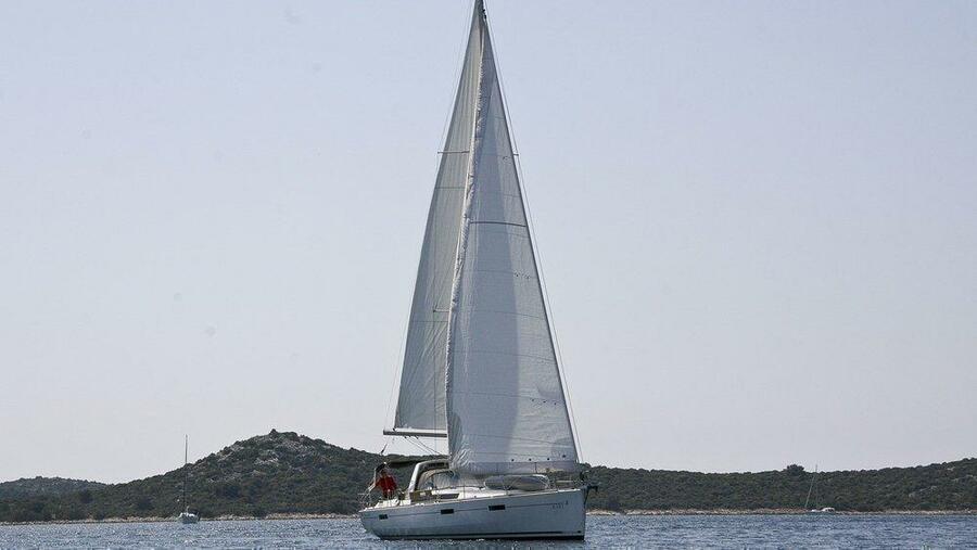 Oceanis 45 - 4 cab. (Kiki)  - 7