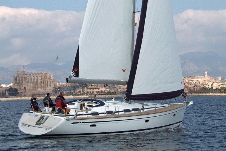 Bavaria 51 Cruiser (Feel Free)  - 0