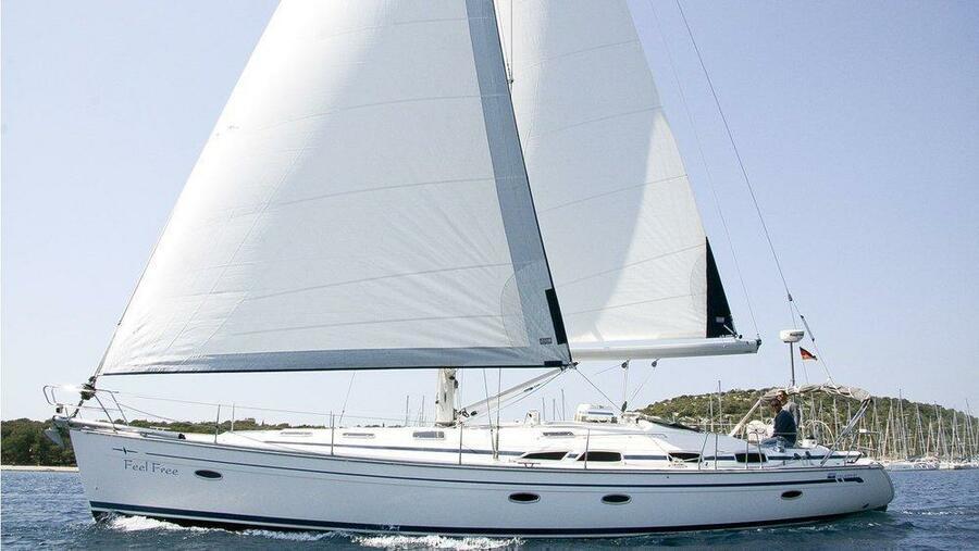 Bavaria 51 Cruiser (Feel Free)  - 3