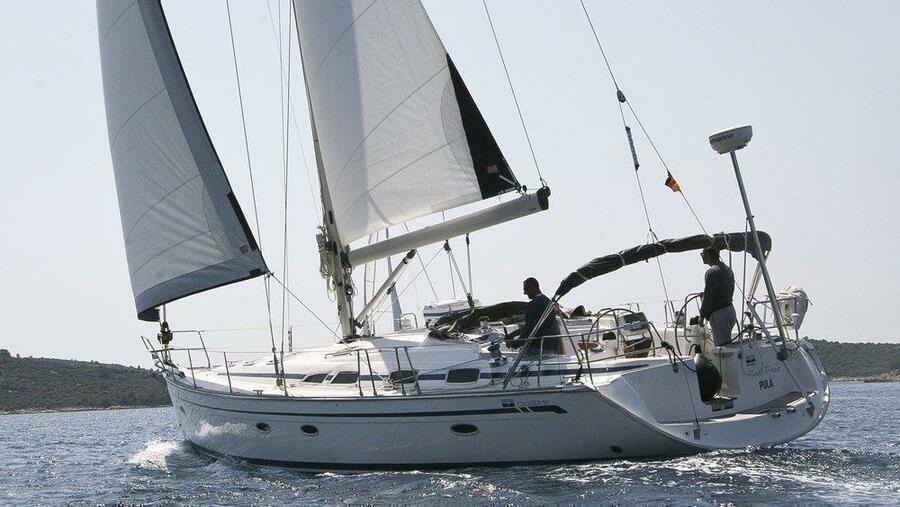 Bavaria 51 Cruiser (Feel Free)  - 4