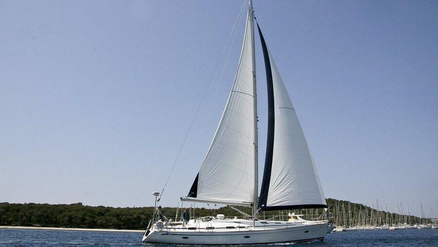 Bavaria 51 Cruiser (Feel Free)  - 5