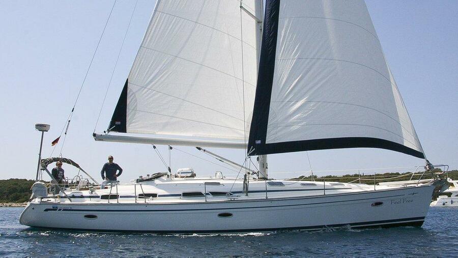 Bavaria 51 Cruiser (Feel Free)  - 6
