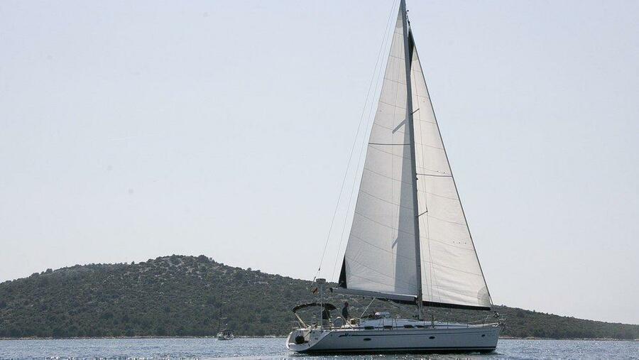 Bavaria 51 Cruiser (Feel Free)  - 9